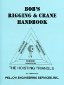 Bobs Rigging & Crane Handbook the Revised & Expanded Seventh Edition.